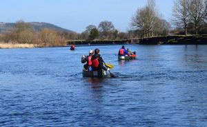glasbury canoe hire