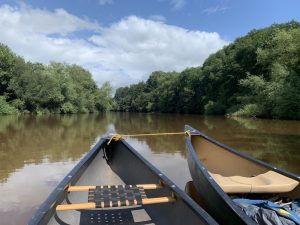 canoe hire glasbury on wye